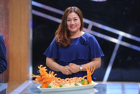 "Vua dau bep nhi: Bo ba quyen luc vao bep tro tai, Top 12 ""hoang mang"" - Anh 4"