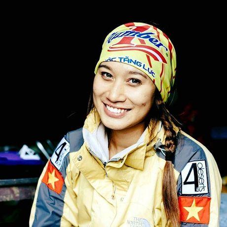 Runner Thanh Vu chinh thuc lam host tai cuoc thi Anh hung Dai chien - Anh 1