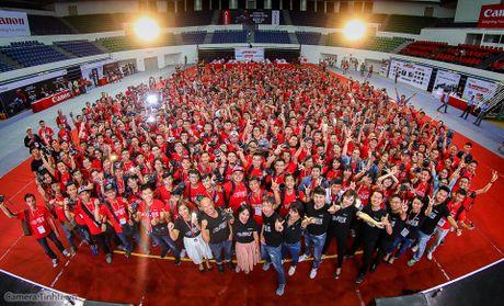 Canon Photomarathon 2016 tai Da Nang ngay 22/10/2016 - Anh 1
