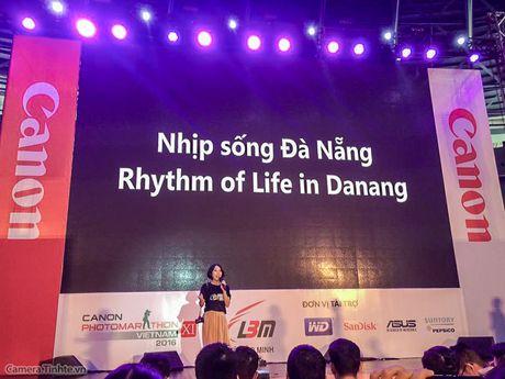 Canon Photomarathon 2016 tai Da Nang ngay 22/10/2016 - Anh 2
