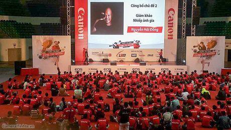 Canon Photomarathon 2016 tai Da Nang ngay 22/10/2016 - Anh 5
