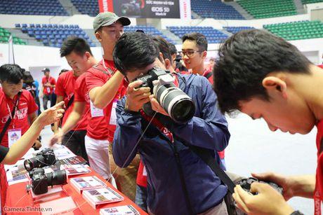 Canon Photomarathon 2016 tai Da Nang ngay 22/10/2016 - Anh 6