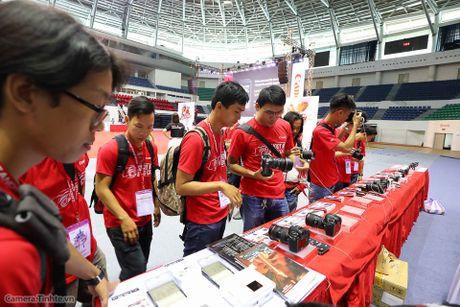 Canon Photomarathon 2016 tai Da Nang ngay 22/10/2016 - Anh 8