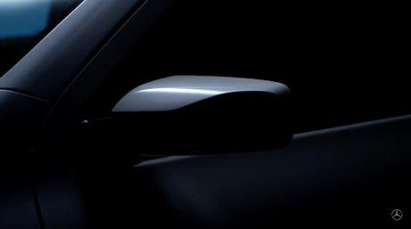 Teaser ve mau xe pick-up cua Mercedes-Benz; 25/10 ra mat o Stockholm - Anh 6