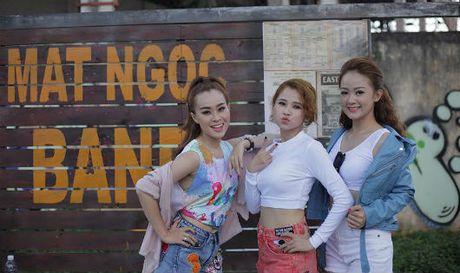 Phat sot voi MV chat lu cua nhom Mat Ngoc - Anh 1