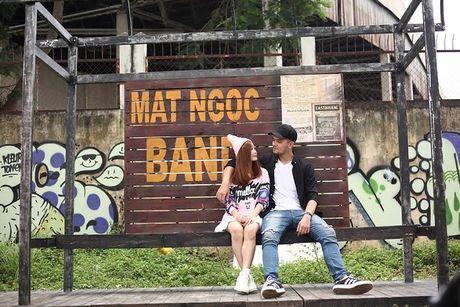 Phat sot voi MV chat lu cua nhom Mat Ngoc - Anh 3