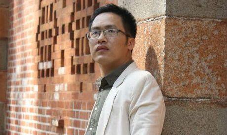 Ngo Quang Vinh 'Song o Sai Gon' phang phat tam hon co don - Anh 1