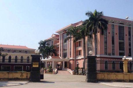 Quang Ninh: Nhuong khu 'dat vang' cho FLC xay thap doi - Anh 1