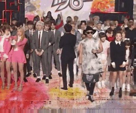 5 ly do khien fan khong ngung yeu V BTS - Anh 13
