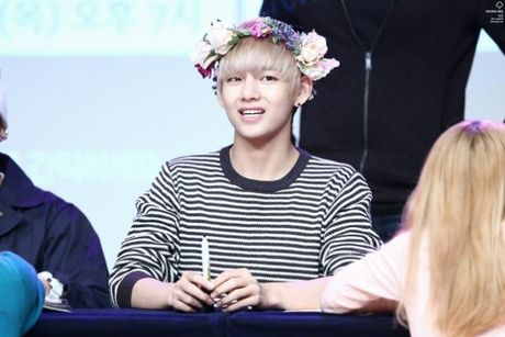5 ly do khien fan khong ngung yeu V BTS - Anh 1