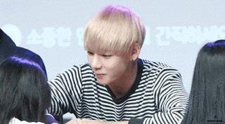 5 ly do khien fan khong ngung yeu V BTS - Anh 5