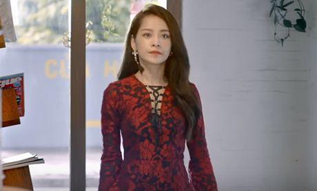 Chi Pu mac sang chanh khi dong vai 'minh tinh quoc dan' - Anh 6