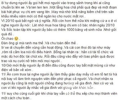Khanh Thi bat ngo 'ke xau' ve Phan Anh sau khi di tu thien cung nhau - Anh 3