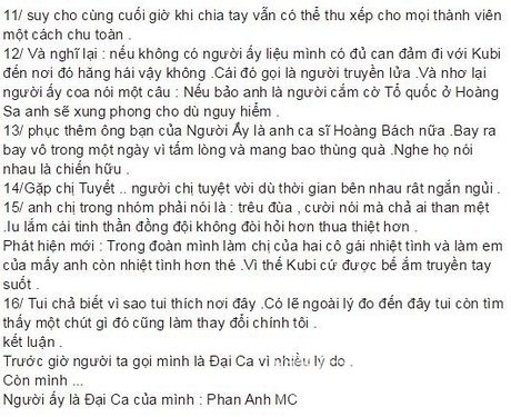 Khanh Thi bat ngo 'ke xau' ve Phan Anh sau khi di tu thien cung nhau - Anh 4