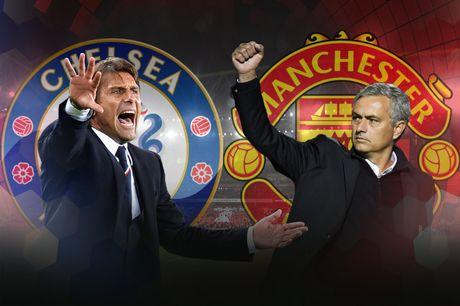 Chelsea - Man Utd: Chu cu, thu moi - Anh 2