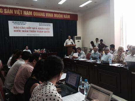 Thong tin sai su that ve an toan thuc pham: Hau qua khon luong - Anh 1