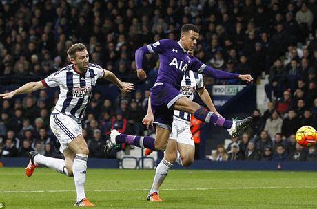 Bournemouth – Tottenham: Tranh thu len ngoi dau - Anh 1