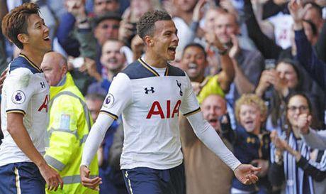 Bournemouth – Tottenham: Tranh thu len ngoi dau - Anh 2