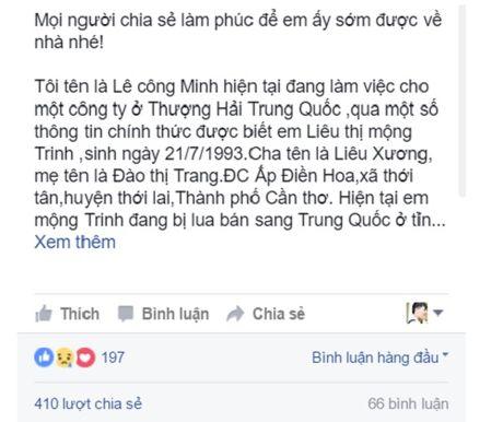 Co dau Viet keu cuu vi bi chong tam than nguoi Trung Quoc danh dap - Anh 1