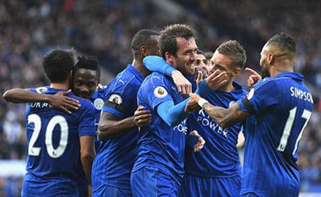 Chi tiet Leicester City - C.Palace: Tung bung (KT) - Anh 10