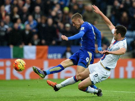 Chi tiet Leicester City - C.Palace: Tung bung (KT) - Anh 11