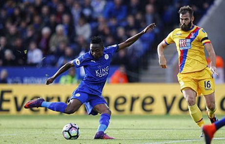 Chi tiet Leicester City - C.Palace: Tung bung (KT) - Anh 4