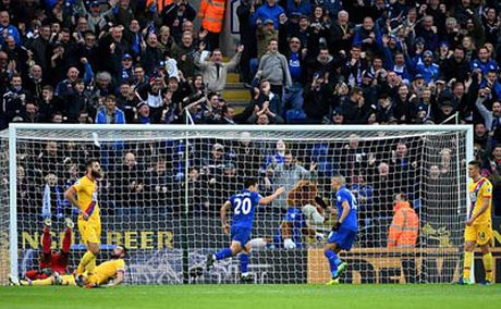 Chi tiet Leicester City - C.Palace: Tung bung (KT) - Anh 7