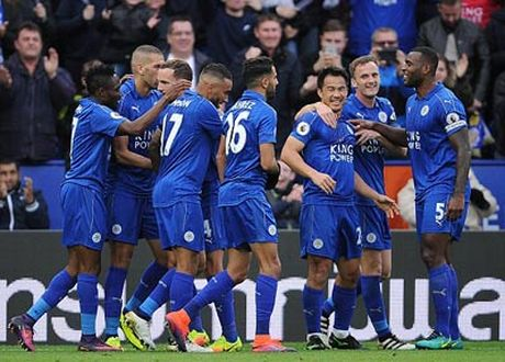 Chi tiet Leicester City - C.Palace: Tung bung (KT) - Anh 8