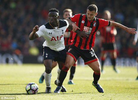 Bournemouth - Tottenham: Doi thu kho choi - Anh 1