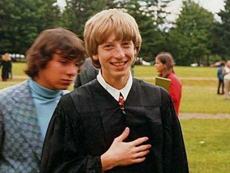 Vi sao Bill Gates chua bao gio hoi han bo hoc Harvard? - Anh 2