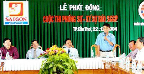 Le Van Thao - Nha van mang trai tim va tam hon nguoi linh cach mang - Anh 1