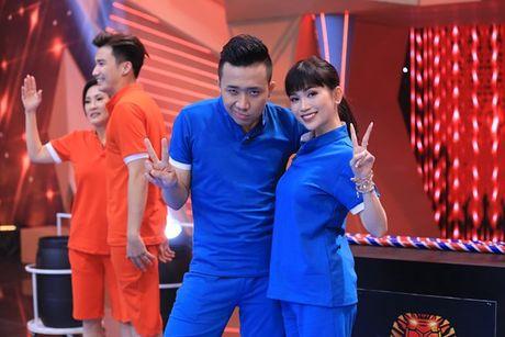 Ky tai thach dau: Gil Le hua 'lo ca the gioi' cho Chi Tai - Anh 4