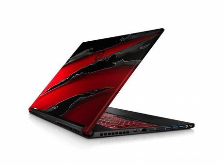Origin PC ra mat laptop mong nhe nhung manh me cho game thu - Anh 3