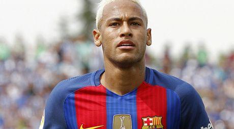 'Ga khong lo xu Catalan' troi chan Neymar - Anh 1