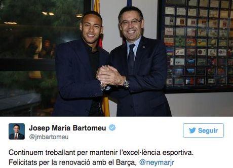 'Ga khong lo xu Catalan' troi chan Neymar - Anh 3