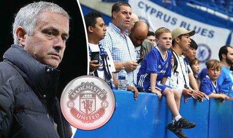 Conte tiet lo uoc mo cua Pogba, Mourinho co an mung ban thang vao luoi Chelsea? - Anh 3