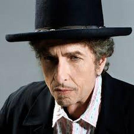 Bob Dylan lai 'ngo lo' giai Nobel van chuong? - Anh 2