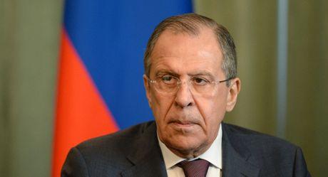 Moscow quan ngai viec Tho Nhi Ky khong kich vao Syria - Anh 1