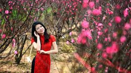 Viet Nam co ngay nghi le trong nam it nhat chau A - Anh 1