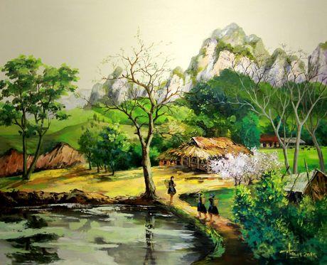 Viet Nam yen binh qua co ve cua cac hoa si Co Do - Anh 23