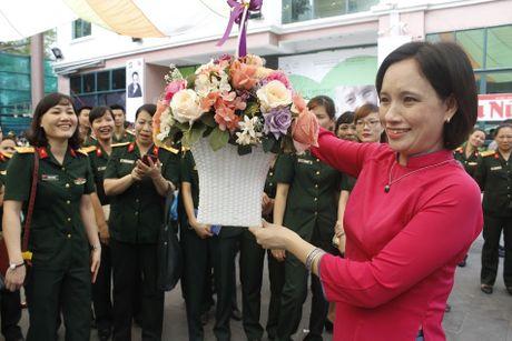 Ngay hoi Mottainai 'Trao yeu thuong –Nhan hanh phuc' - Anh 2