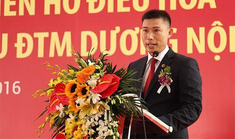 Nam Cuong hoan thien cong trinh xa hoi - Anh 4