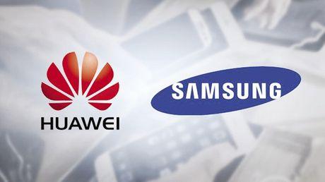 Samsung thua Apple 399 trieu USD tien vi pham ban quyen? - Anh 2