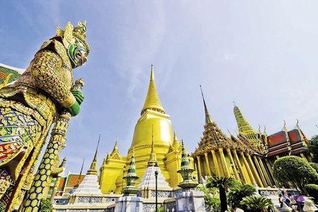 Du lich Thai Lan that thu vi bom - Anh 7