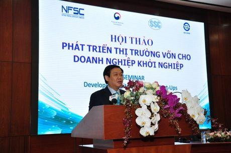 Pho Thu tuong Vuong Dinh Hue: Manh dan thi diem cho phep ngan hang yeu kem pha san - Anh 1