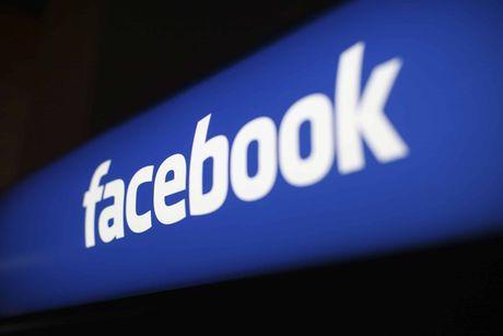 Tien ich giup ban khong bao gio bi mat Facebook - Anh 1