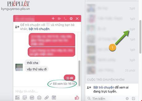 Tien ich giup ban khong bao gio bi mat Facebook - Anh 4