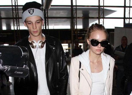 CL (2NE1) hen ho voi mau nam nguoi Anh Ash Stymest? - Anh 9