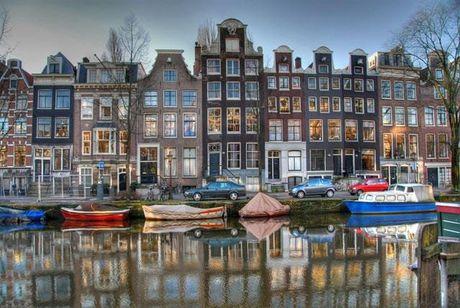 Muoi dieu phai lam o Amsterdam neu ban la mot nguoi yeu du lich! (P.1) - Anh 1