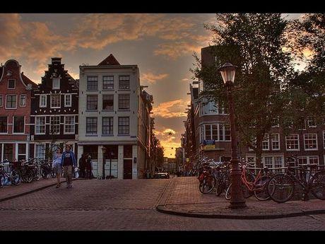 Muoi dieu phai lam o Amsterdam neu ban la mot nguoi yeu du lich! (P.1) - Anh 2